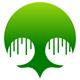Weide - Baum mit hängenden Ästen