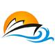 Kreuzfahrt Logo - Logo für Kreuzfahrt Urlaub