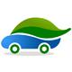 Elektro Auto Logo - Logos für Autos mit Ökostrom