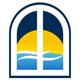 Fewo Logo - Fenster mit Blick auf das Meer
