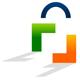 Sicher Einkaufen Logo - Schloss Logo