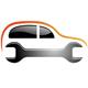 Logo für Autowerkstatt