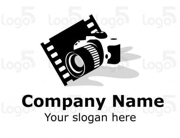 Logo für Fotografen