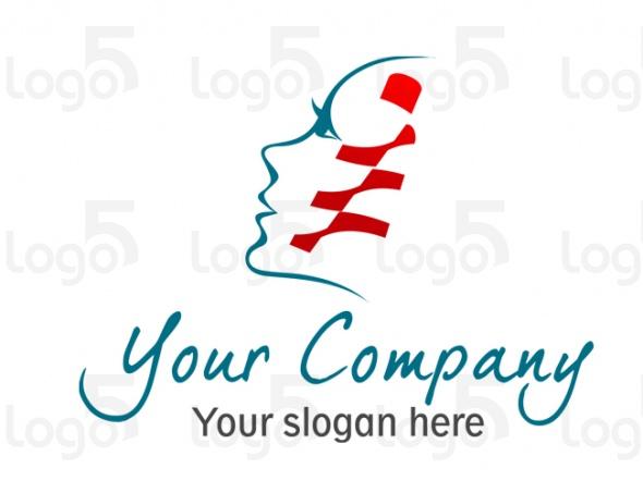 Schönheitsoperationen - Logo für Ästhetik