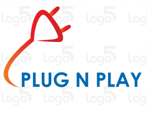 Plug and Play - Stecker mit Kabel